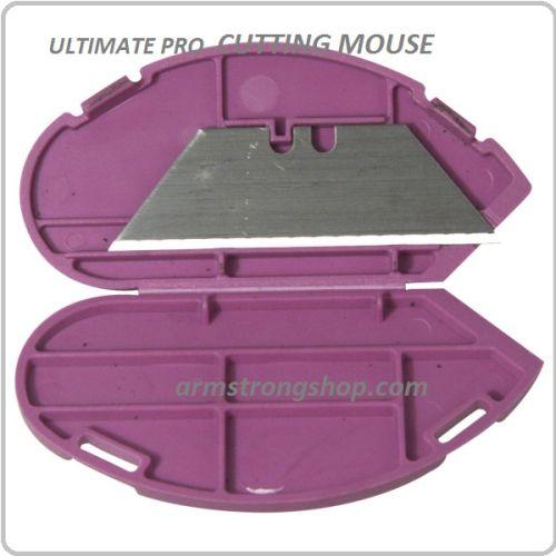 CUTTING MOUSE for  ULTIMATE PRO – резервно ножче / мишка за Крафтърски куфар
