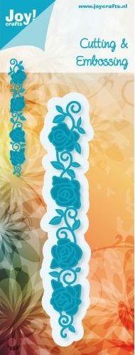 Joy Crafts DIES - Щанци за рязане и ембос 6002/0346