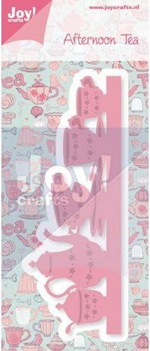 Joy Crafts DIES - Щанци за рязане и ембос 6002/0398