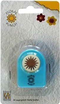 Nellie Snellen  - Флорален пънч, `тичинка` FLP005 - 1,5 cm.