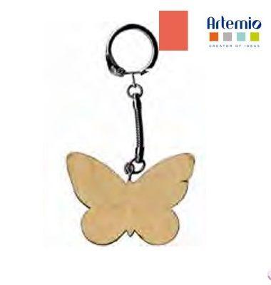 "Artemio KEYHOLDER - ключодържател ""Пеперуда"""