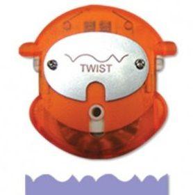 TRIMMER BLADE - Резервен/сменяем нож за тример JCTR  - TWIST