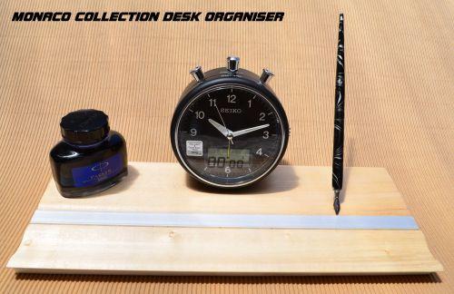 """MONACO Collection DESK ORGANISER - Писалище """"MONACO"""""""