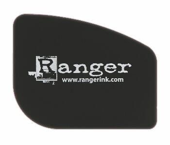 Ranger CRAFT SCRAPPER - Пастмасова шпакла за разнасяне на мастила , бои и почистване