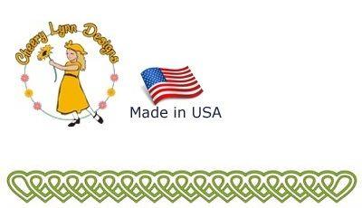 Cheery Lynn ,USA - Шаблони за рязане и ембос / b237