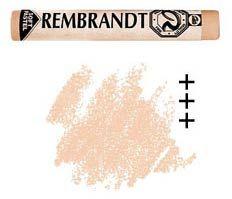 REMBRANDT SOFT PASTEL 231.10 - Екстра Фин сух пастел ЗЛАТНА ОХРА