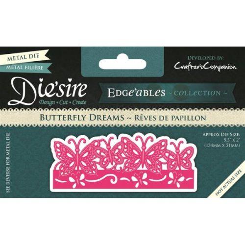 Diesire - Edge'ables ЩАНЦА BUTTERFLY DREAMS