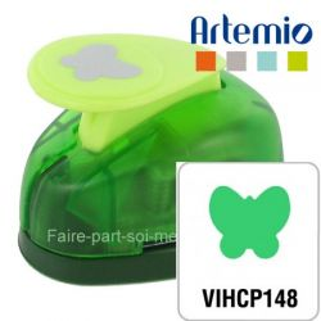 ART Пънч 16мм - Butterfly