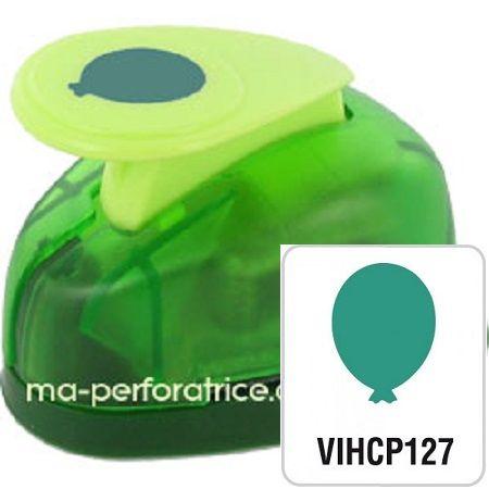 ART Пънч 16мм - balloon
