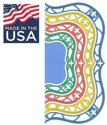 Cheery Lynn ,USA - К-кт шаблони за рязане и ембос / dl186