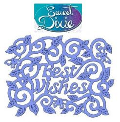 Sweet Dixie Metal Die - ЩАНЦИ