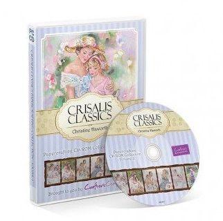 PAPERCRAFTING CD CRISALIS CLASSICS VOLUME 2