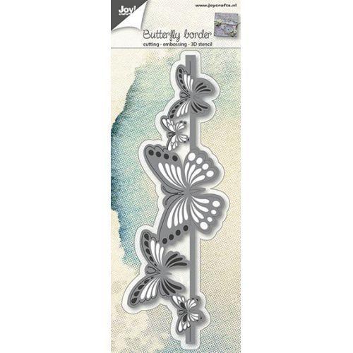 Joy Crafts DIES - Щанци за рязане и ембос 6002/0689
