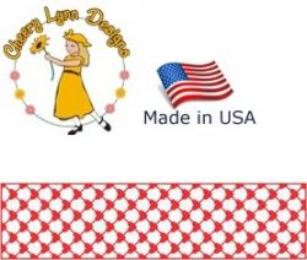 DIE by Cheery Lynn USA - Шаблон за рязане и ембос / b319