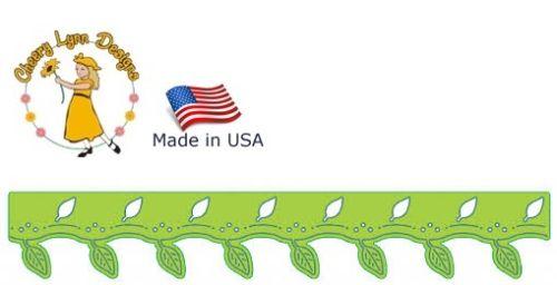 Cheery Lynn ,USA - Шаблони за рязане и ембос / b277