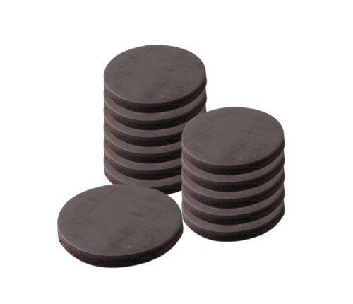 MAGNETS black power - Мощни магнити Ø12mm x4mm 20бр