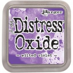 DISTRESS OXIDE тампон - WILTED VIOLET