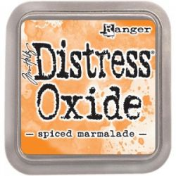 DISTRESS OXIDE тампон - SPICED MARMALADE