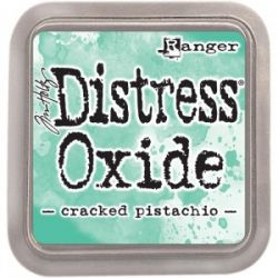 DISTRESS OXIDE тампон - CRACKED PISTACHIO