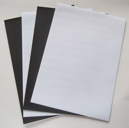 MAGNETIC SHEET INKJET A4 - Магнитен лист А4  за принтер