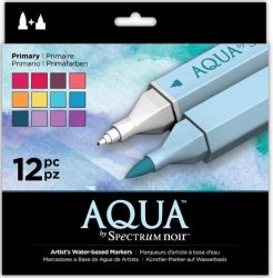 # Sectrum Noir  AQUA Pens  - 12 pk. PRIMARY