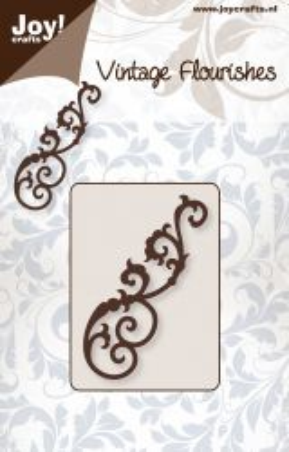 JOY Crafts - Винтидж щанца за рязане 6003/0014