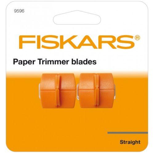 FISKARS TRIMMER  Blades - Резервни  ножове за тример 9598/9590