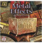 DO BOOK  METAL EFFECTS - Книжка наръчник