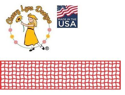 Cheery Lynn USA - Шаблони за рязане и ембос / b305
