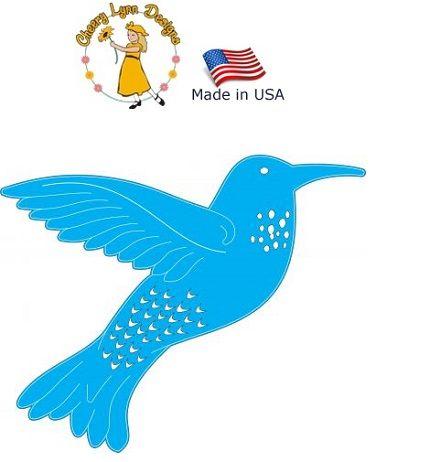Cheery Lynn ,USA - Шаблони за рязане и ембос / b193