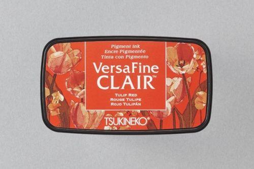 VERSAFINE CLAIR PAD - 702 / TULIP RED