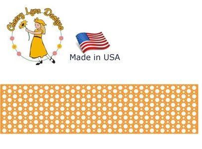 Cheery Lynn ,USA - Шаблон за рязане и ембос b296