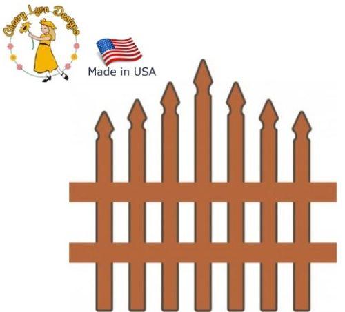FENCE HEERY LYNN USA DIES - B124