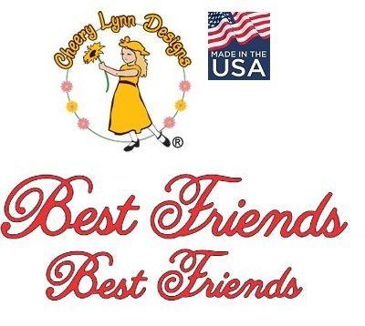 Cheery Lynn ,USA - Шаблони за рязане и ембос