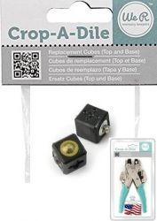 CROP-A-DILE replacement cubes   - Резервни кубове  за Crop-a-dile