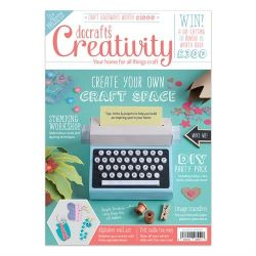 CREATIVITY Magazine - ISSUE 65