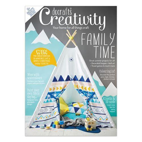 CREATIVITY Magazine - ISSUE 84