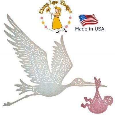 BABY Cheery Lynn ,USA - Шаблони за рязане и ембос b670