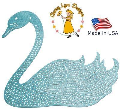 Cheery Lynn USA - Шаблон за рязане и ембос 85 x 70mm  B772