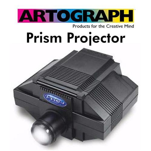 Artograph PRISM - ПРОФЕСИОНАЛЕН Арт Проектор за рисуване