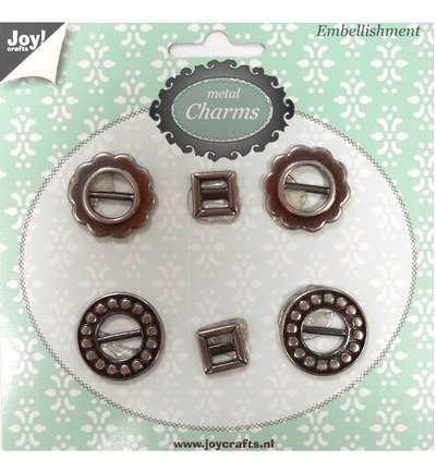 METAL charms   - Метални украшения  BUCKLE