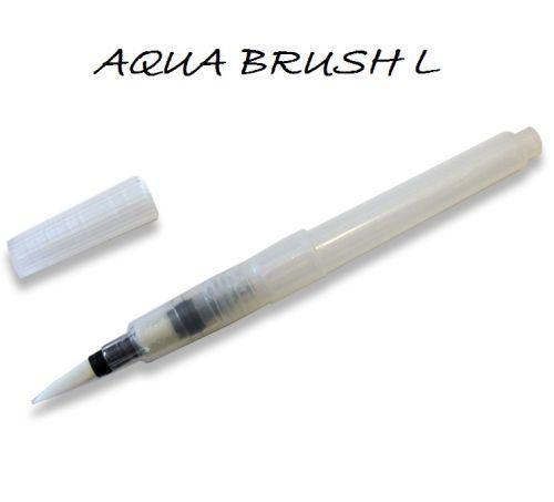 AQUA BRUSH  L - Японска четкa с резервоар L