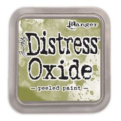 DISTRESS OXIDE тампон - PEALED PAINT