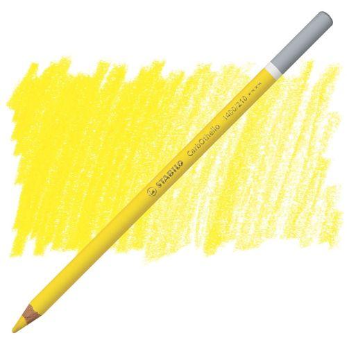 CarbOthello PASTEL PENCIL - ОТЕЛО пастелeн молив 210 / ORANGE YELLOW