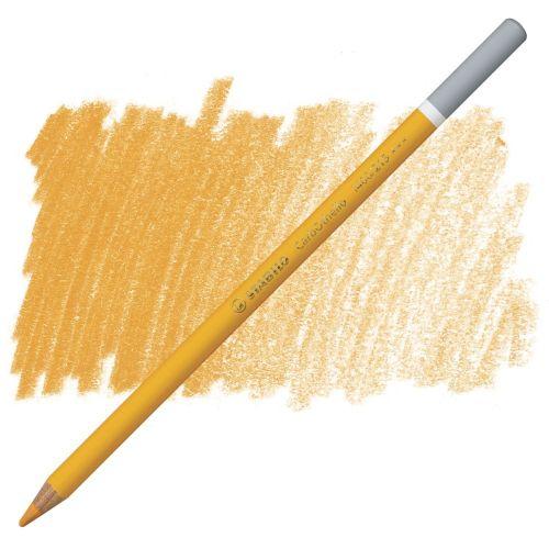 CarbOthello PASTEL PENCIL - ОТЕЛО пастелeн молив 215 / INDIAN YELLOW