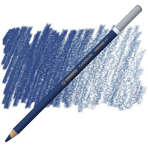 CarbOthello PASTEL PENCIL - ОТЕЛО пастелeн молив 390 / PRUSSIAN BLUE