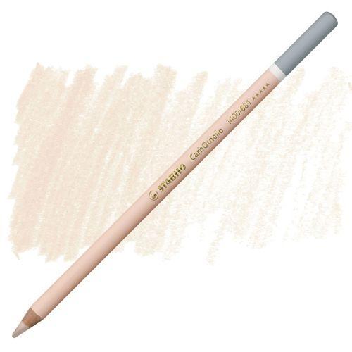 CarbOthello PASTEL PENCIL - ОТЕЛО пастелeн молив 681 / LIGHT FLESH TINT