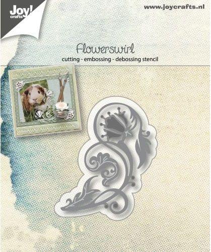 JOY Crafts DIE - щанца за рязане 6002/1093