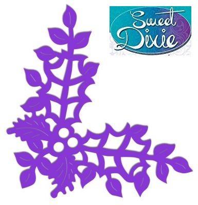 Sweet Dixie Metal Die - ЩАНЦИ FACY HOLLY