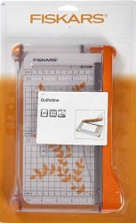 FISKARS BYPASS GUILLOTINE - Крафт гилотина 22см MODEL9913